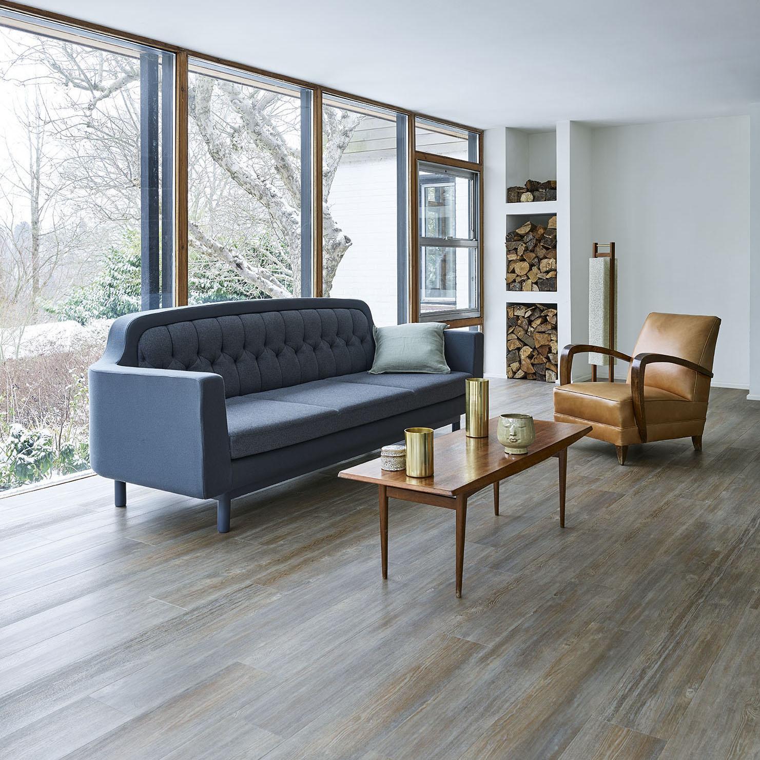 LG Hausys Durable Wood